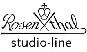logo studio line
