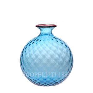 Vasi di vetro di Murano di Venini