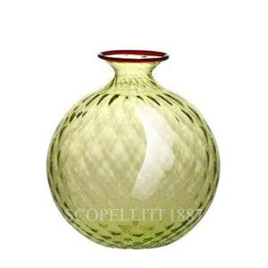 venini vaso vetro murano venezia italia