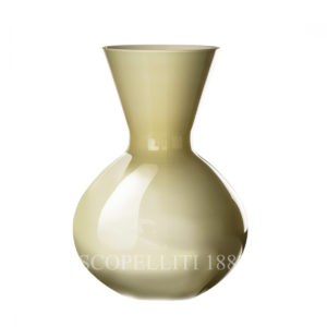 The vase Idria of Murano glasses