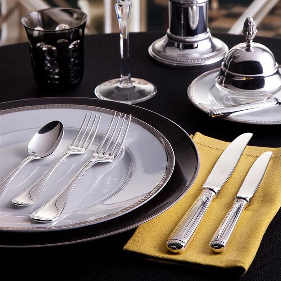 christofle servizi posate in argento 925 vendita online