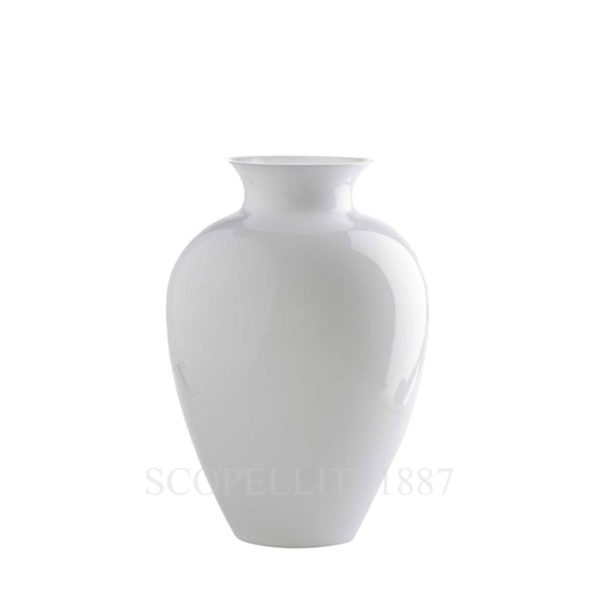 vases of Venini glass for furniture