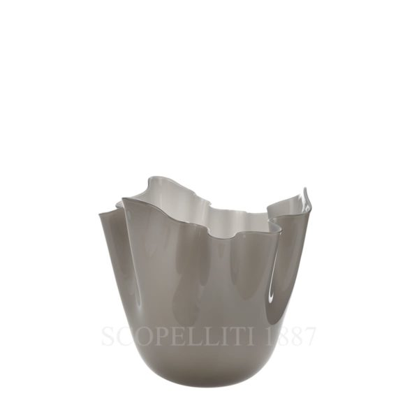 vaso fazzoletto venini vetro di murano vendita online