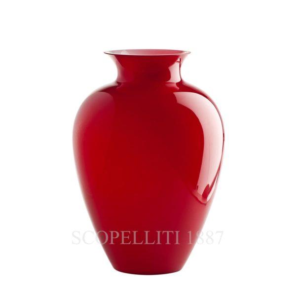 I vasi di design in vetro di Venini Murano