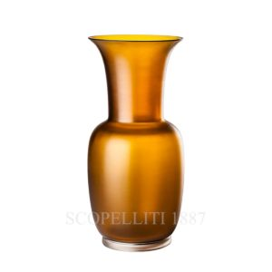 vase of Venini Murano for shop