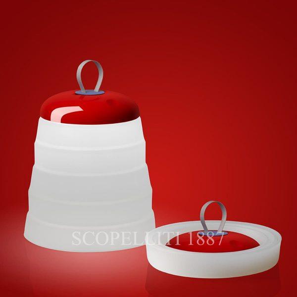 lume rosso per esterni foscarini