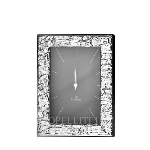 svehlia scratch di rosenthal argento