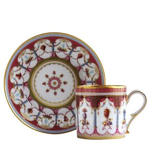 litron cup ancienne manufacture royale