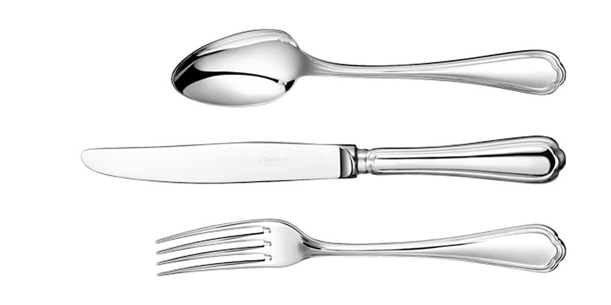 christofle shop online flatware spatours