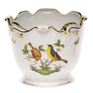 Risultati immagini per porcellane di herend collezione rothschild