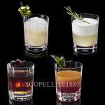 bicchieri in cristallo di baccarat