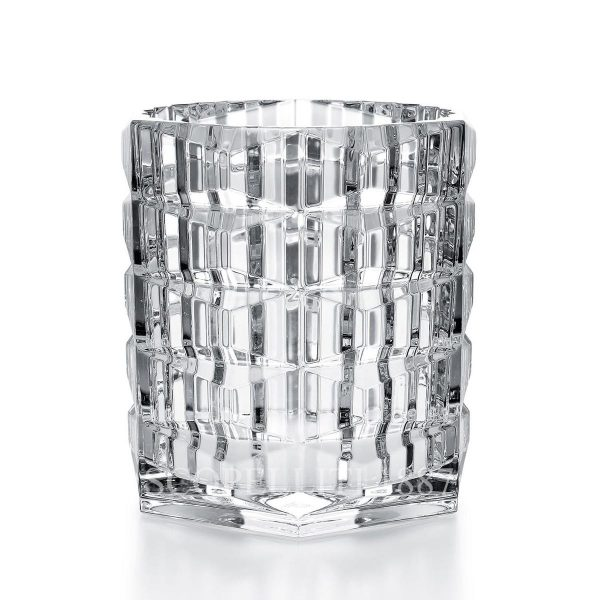 Vaso in cristallo Baccarat