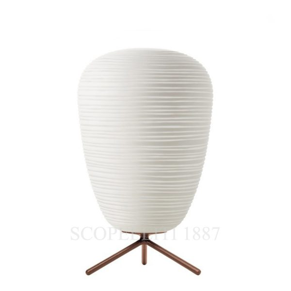 lampada da tavolo rituals 1 foscarini