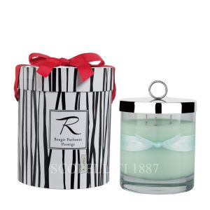 jasmin rigaud candle 750 ml with gift box