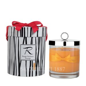 tournesol candle rigaud
