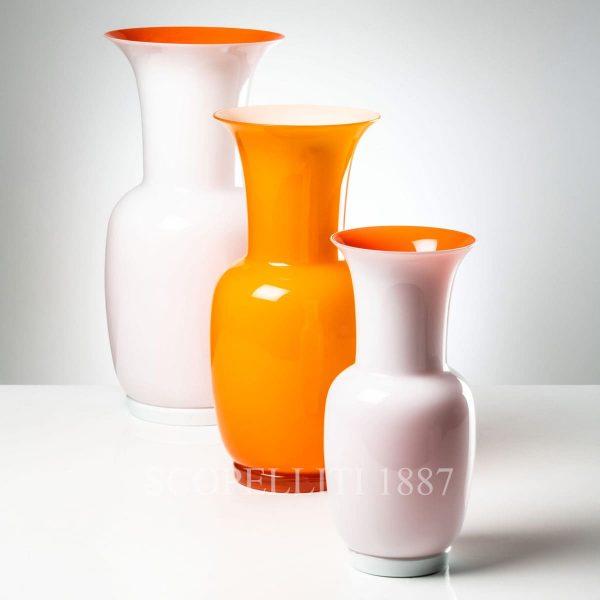 nuovi colori vasi venini opalino