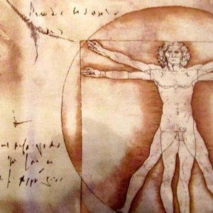 Leonardo da Vinci 500°