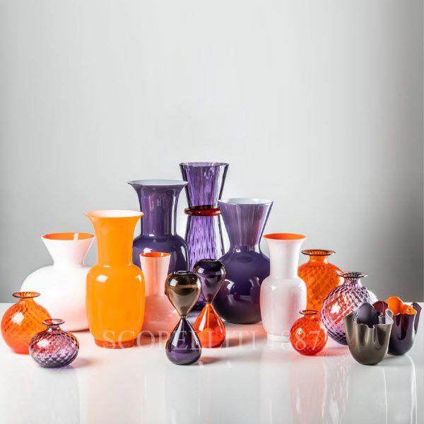 vasi venini nuovi colori