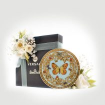 bomboniere in porcellana di Versace Rosenthal