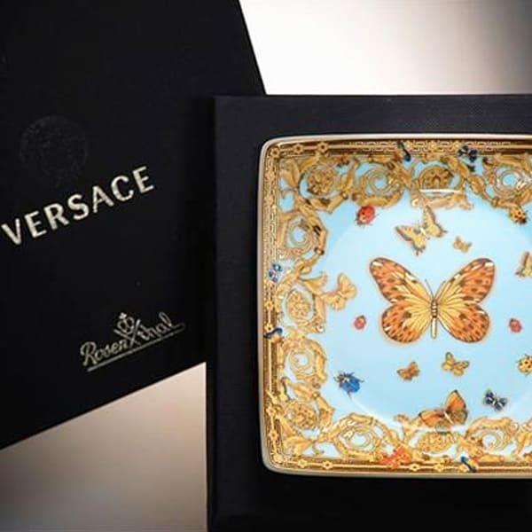 Bomboniera di Versace Rosenthal Jardin