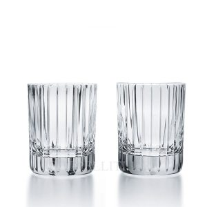 baccarat harmonie bicchiere whisky