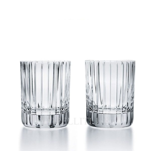 baccarat harmonie bicchiere whisky