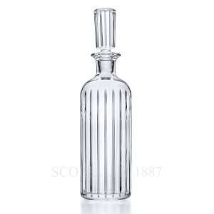 baccarat harmonie bottiglia whisky