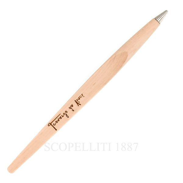 leonardo da vinci piuma scrittura senza inchiostro
