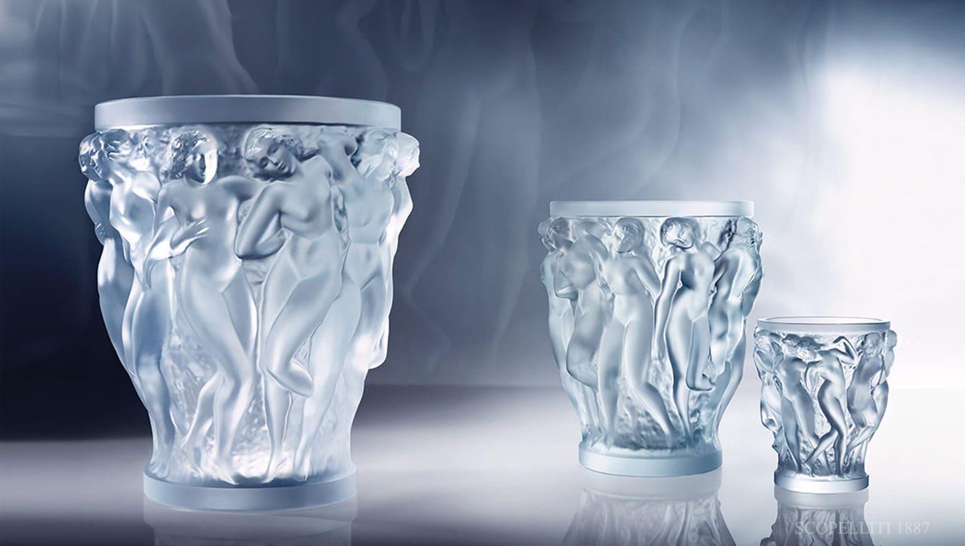 cristalli francesi lalique