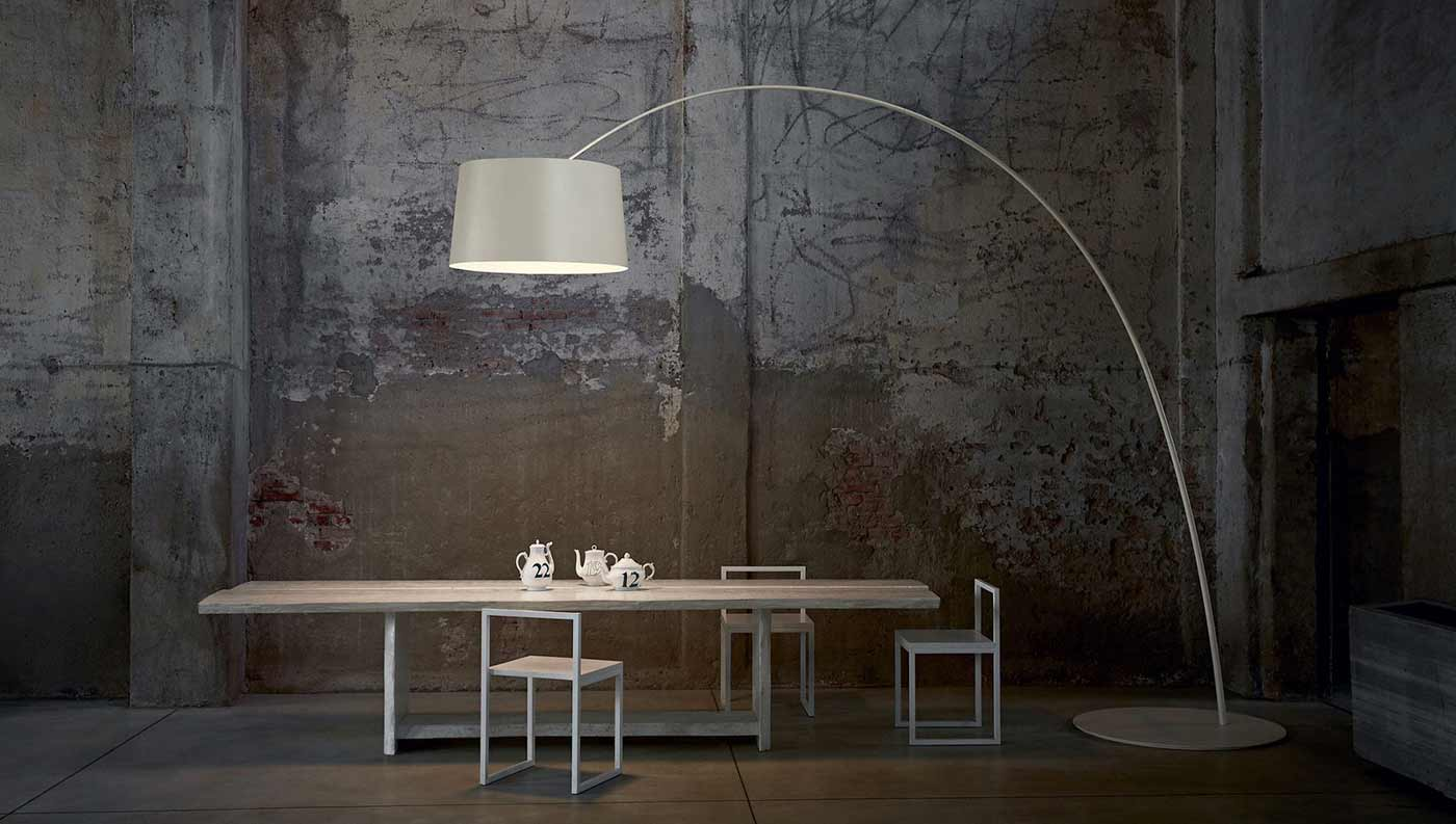 foscarini piantana twiggy