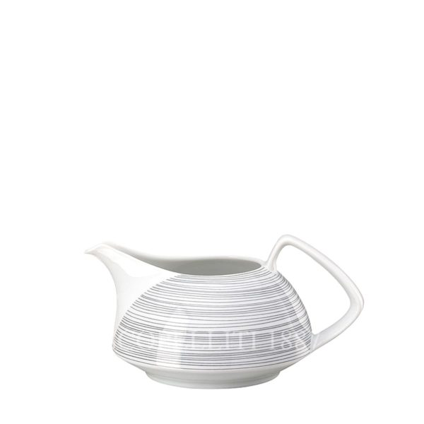 lattiera tac stripes rosenthal studio line