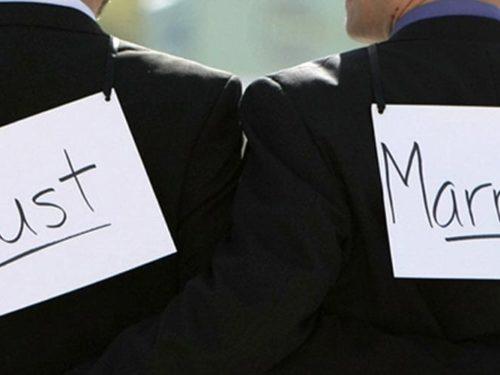 Bomboniere Matrimonio Coppie Gay
