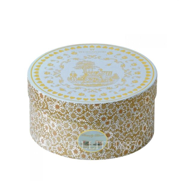 wedgwood tazze caffè scatola regalo