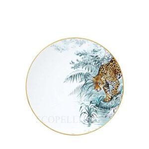 piatto piano carnets d'equateur decorazione jaguar hermes