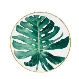 piatto piano filodendro passifolia hermes