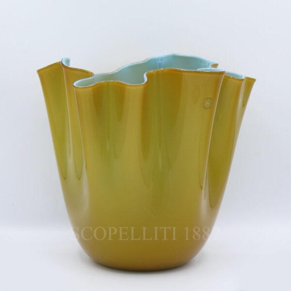 vaso fazzoletto venini special medio orizzonte 700.02