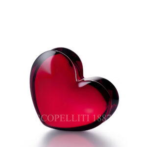 cuore rosso zinzin baccarat