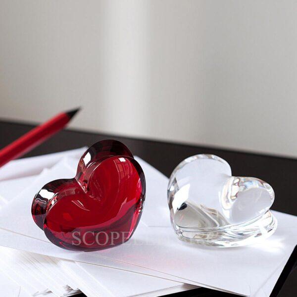 cuore zinzin baccarat