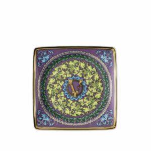 coppetta quadra barocco mosaic versace
