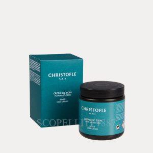 christofle crema antiossidante pulizia argento