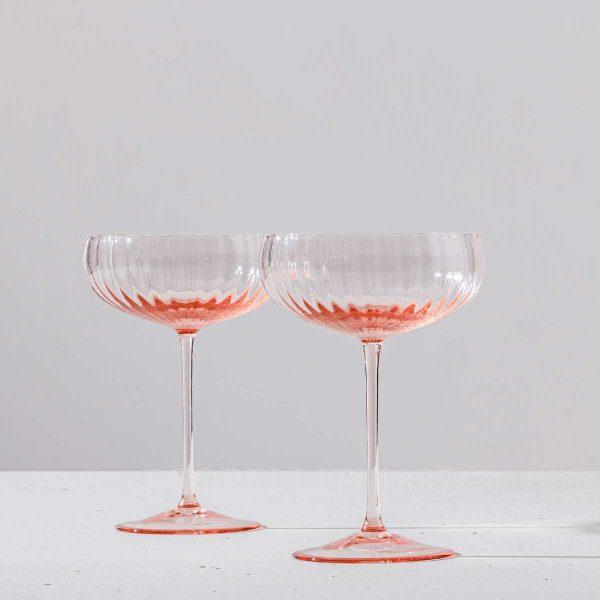 venini bollicine bicchieri champagne